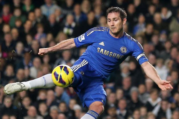 Frank Lampard: Why Are Chelsea Trying to Give Him Away?