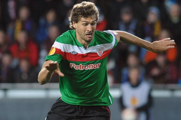 Athletic: Juventus Want Llorente