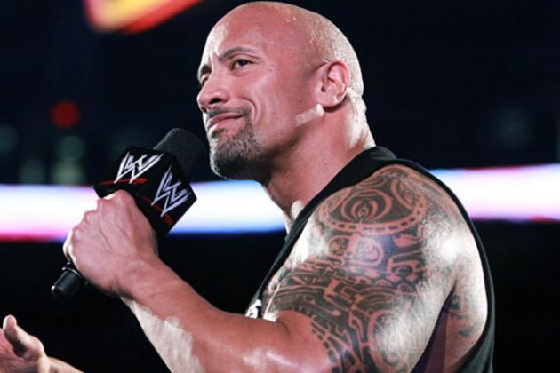 Three New Raw and SmackDown Appearances Announced for The Rock by WWE