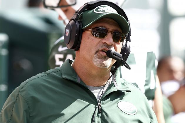 Tony Sparano Reportedly Doubted by Jets Players