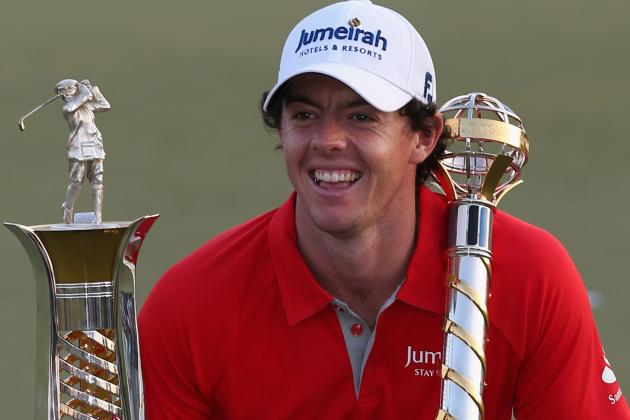 McIlroy May Not Play at Rio 2016