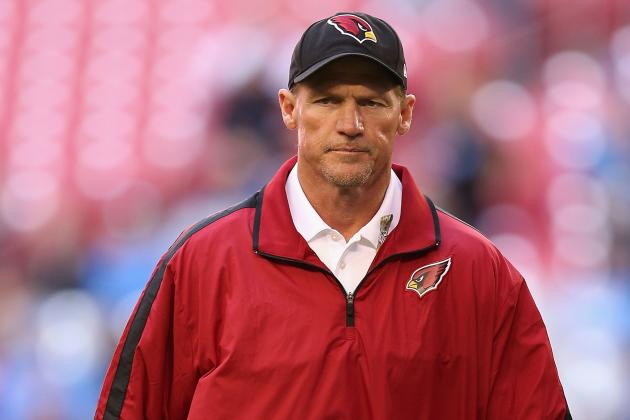 Ken Whisenhunt Would Be Perfect Head Coach for Cleveland Browns