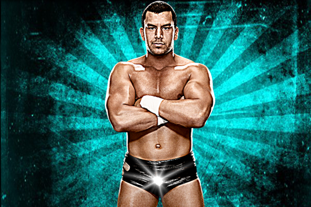 WWE Analysis: Johnny 'Fandango' Curtis and His 6-Year Journey to Nowhere