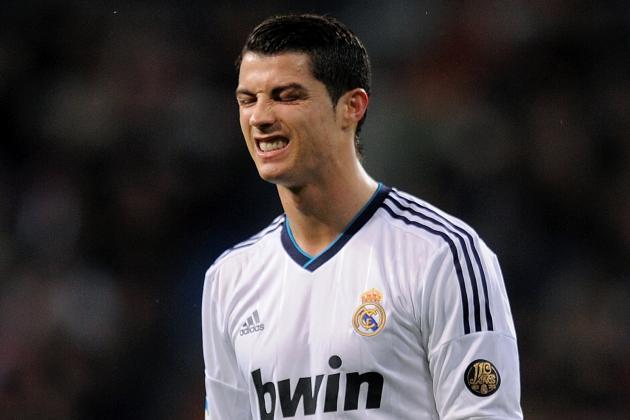 Ronaldo: I Still Have Feelings for Manchester United