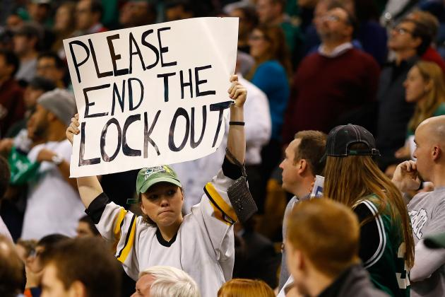NHL Lockout: Myth of the Casual Fan, Why Hardcore Fans Ensure the NHL's Future