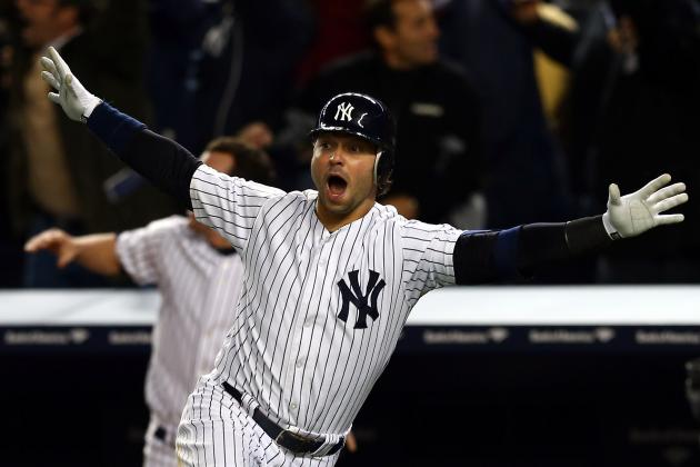 San Francisco Giants: Why Nick Swisher Would Have a Been Perfect Fit