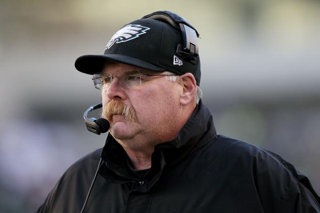 Sources: Reid Talks to Chiefs Before Cardinals
