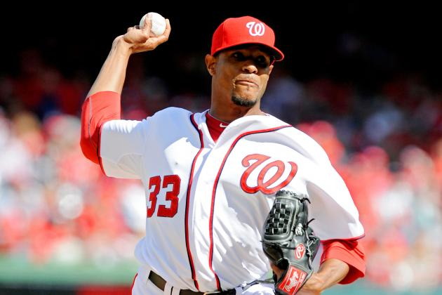 Edwin Jackson Fits Cubs' Short, Long-Term Needs