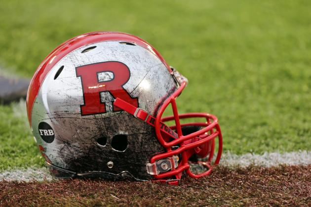 Shane Huber Re-Opens Recruitment; Talks Rutgers and Chesapeake Bowl
