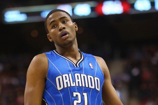 Maurice Harkless Not Playing, Not Happy