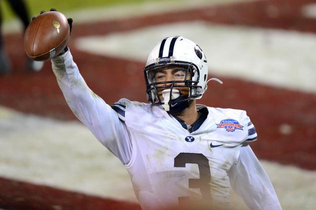 Van Noy Comfortable with Choice to Return to BYU