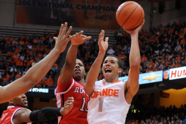 Syracuse V. Rutgers — What We Learned