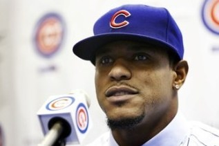 Cubs Sold on Edwin Jackson as a Building Block