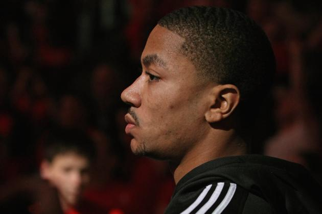 Derrick Rose: Star PG's Return Will Make Bulls Biggest Obstacle for Heat in East