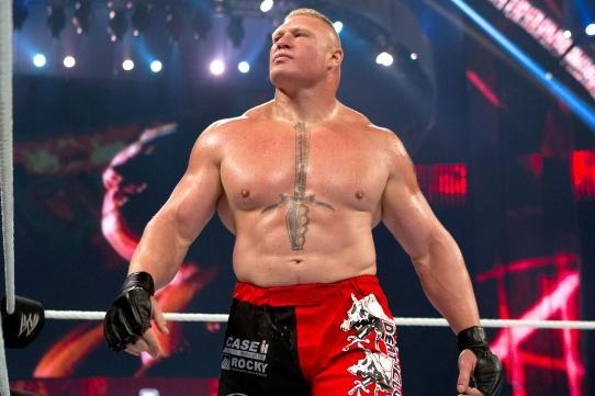WWE News: Brock Lesnar's TV Return Revealed