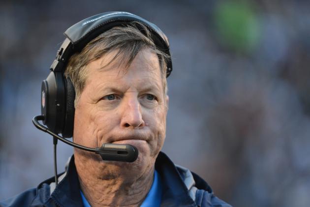 Rex Ryan Wants Norv Turner as New York Jets' OC?