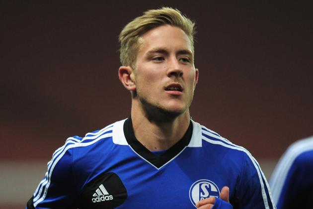Tottenham Emerge as Favourites to Sign Lewis Holtby from Schalke