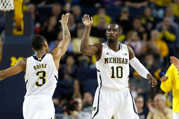 Big Ten Basketball: Michigan vs. Northwestern/Penn State vs. Wisconsin Previews