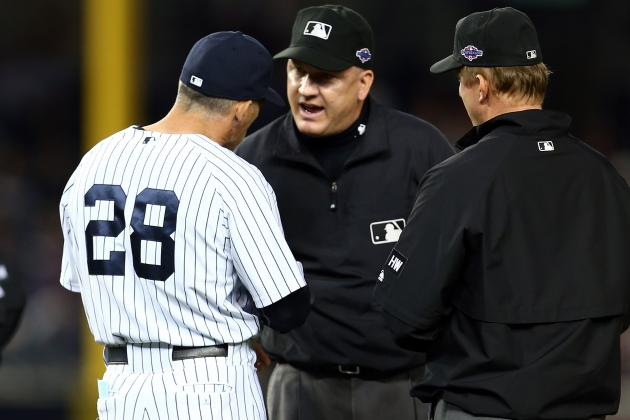 4 Ways Joe Girardi Must Improve as New York Yankees Manager