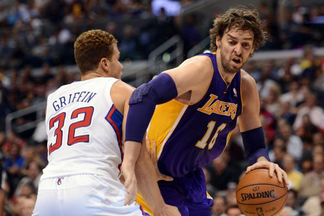 Los Angeles Lakers vs. Los Angeles Clippers: Preview, Analysis and Predictions