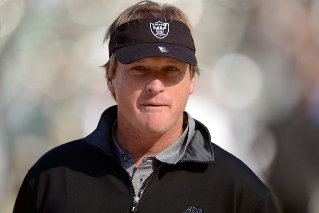 Jon Gruden: Former NFL Coach Should Stay at ESPN Unless Better Jobs Open Up