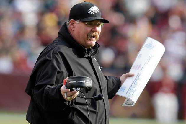 Andy Reid Plans to Interview with Cardinals, Chargers