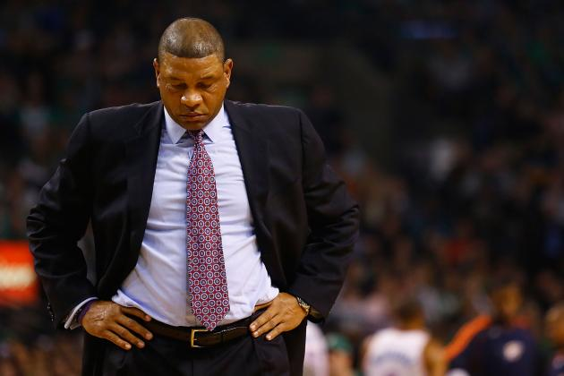 A Boston Celtics Fan's Open Letter to Head Coach Doc Rivers