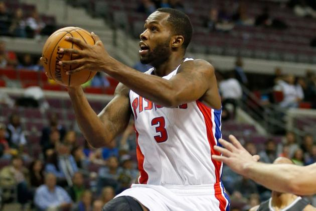 Will Bynum: Rodney Stuckey Should Start over Kyle Singler