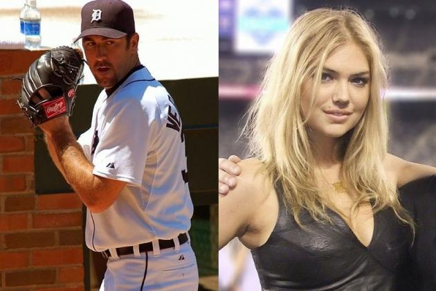 Upton & Verlander: NYE in St. Thomas at the Ritz Carlton, According to a Report