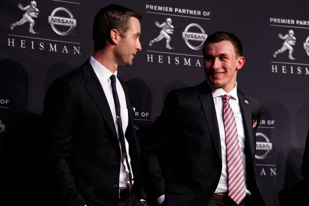 Sumlin, Manziel Offer Insight into Kingsbury