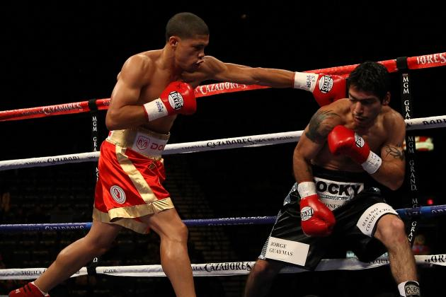 Lopez to fight Santos in Feb. 2 comeback bout