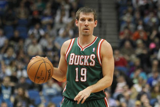 Udrih out Again with Ankle Injury