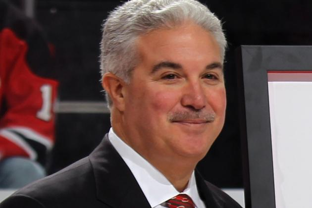 Jeff Vanderbeek, Devils Majority Owner, Secures Deal