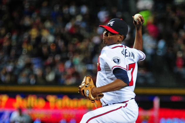 Atlanta Braves Players Most Likely to Be Dealt Before Opening Day