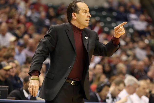 Notre Dame Men's Basketball: Maybe One Last Hurrah for ND, Big East