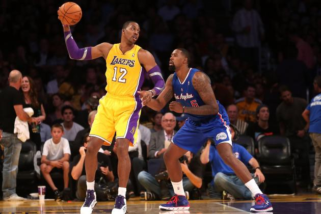Who's the More Dangerous Team: Clippers or Lakers?