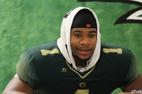Robert Nkemdiche: Ole Miss Still Leads for Nation's Undisputed No. 1 Prospect