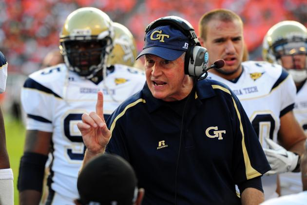 Groh Rips GT Culture; Johnson Responds
