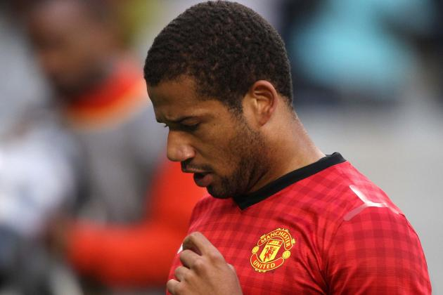 Sir Alex Confirms Bebe Has Gone on Loan