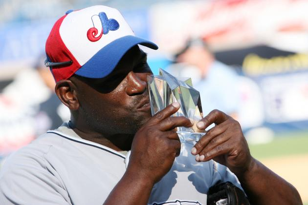 Blue Jays Hiring of Former Expos' Star Tim Raines