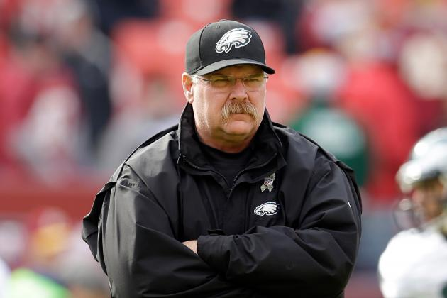 Chiefs, Andy Reid Closing in on Deal