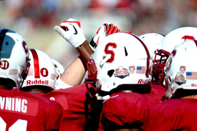Pac-12 Football: Why Stanford Is Poised to Take over the Pac-12 North