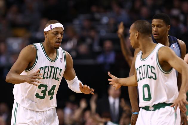 How Avery Bradley's Return Impacts Rajon Rondo and Boston Celtics Backcourt