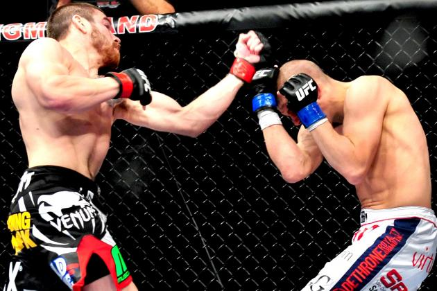 A UFC Fan's View: What We Find So Appealing About MMA