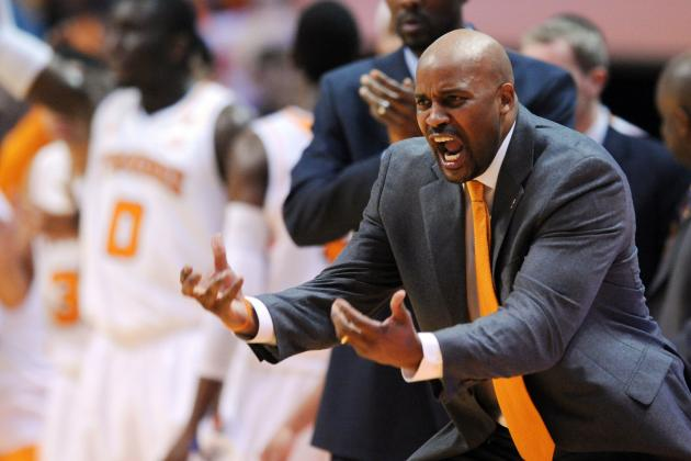Cuonzo Martin's Message: 'you've Got to Fight'