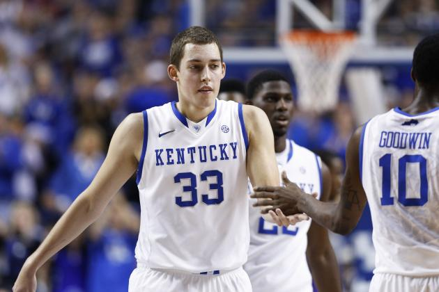 Kentucky Basketball: Why Kyle Wiltjer as 6th Man Will Save UK's Season