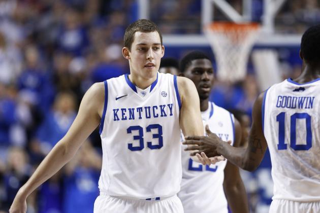 Kentucky Basketball: Why Kyle Wiltjer as 6th Man Will Save UK's Season