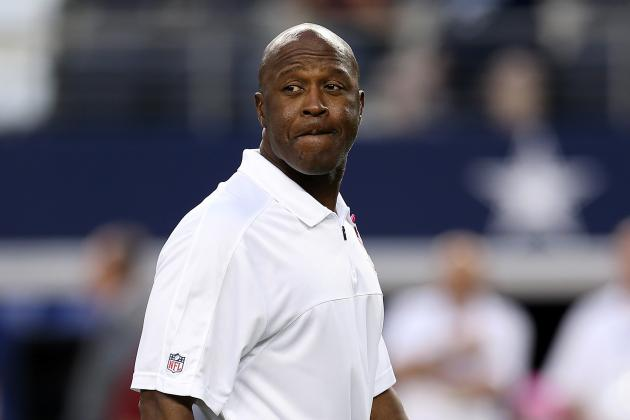 Lovie Smith ideal or another Bills retread?
