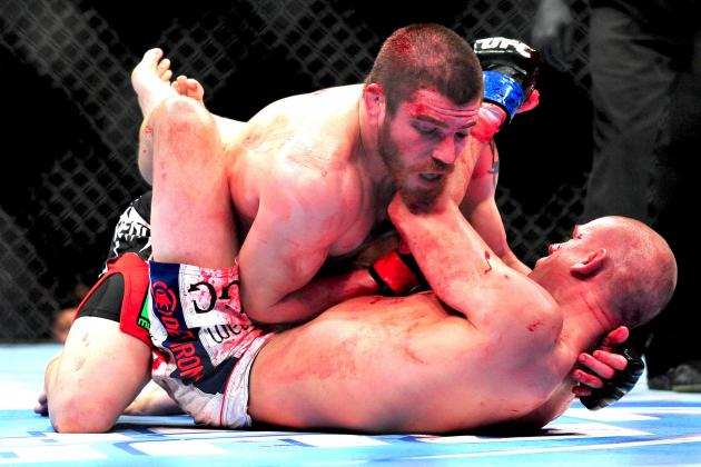 Jim Miller Looks Back on Battle with Lauzon, Excited to See What Comes Next