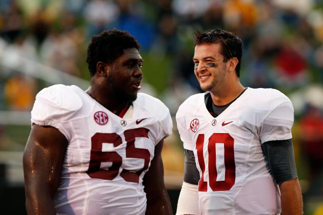 BCS Championship 2013: Breaking Down Draft Stock for Projected First-Rounders